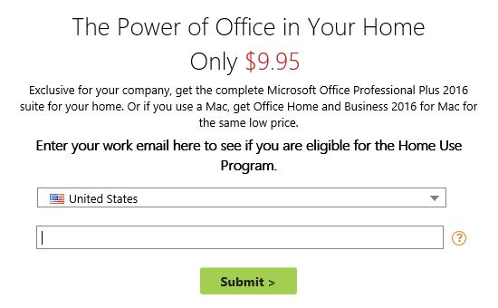 How Federal Government Employees Can Get Microsoft Office